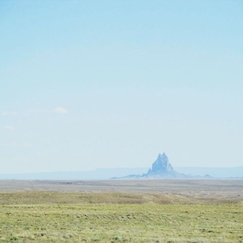Shiprock Monument Four Corners Monument Four Corners Arizona Navajo Nation Sacred Places Rock Formation From A Distance Finding New Frontiers Lost In The Landscape