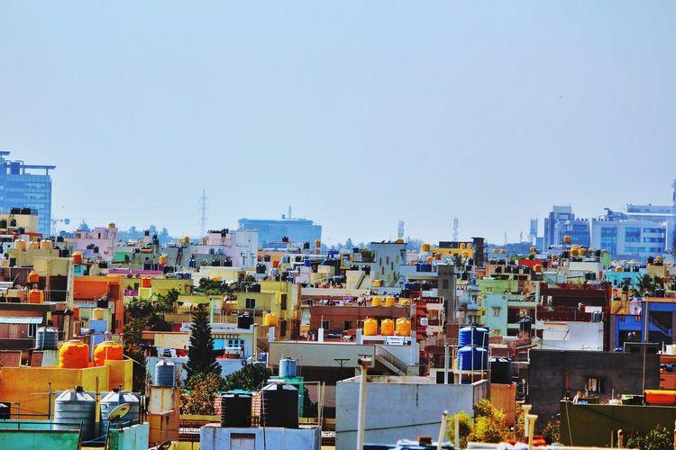 City Life City