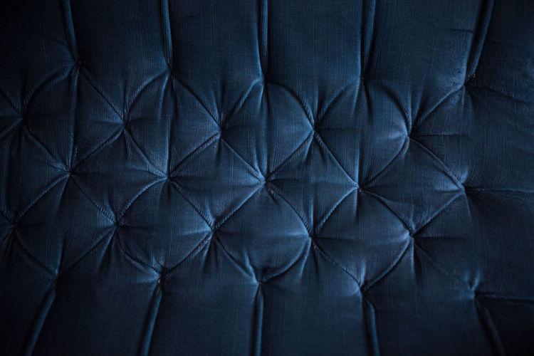 Full Frame Shot Of Bed