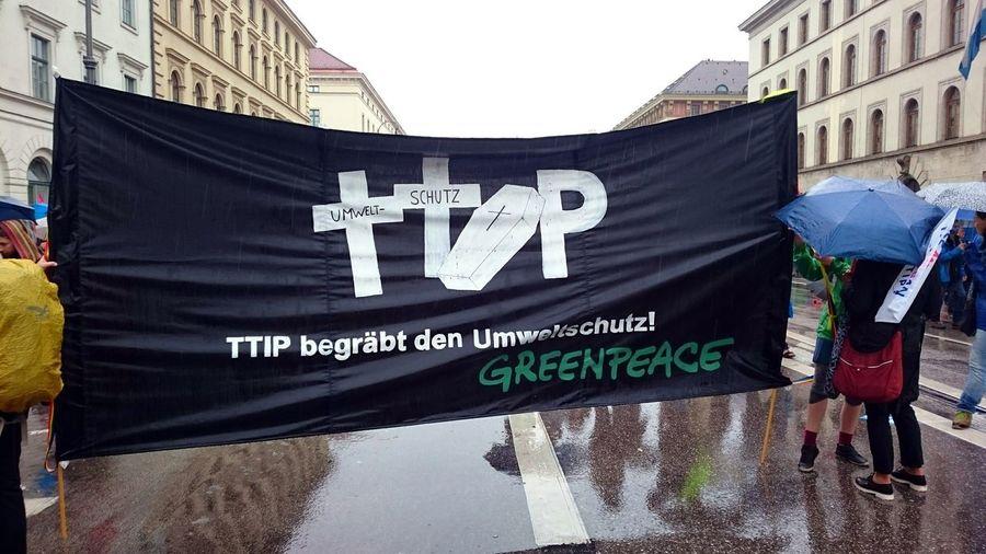 Speakout Ttip Anti Ttip Anti-ttip2016 Cetademo Stopceta Demo Time Demo Or Die Munich Stop CETA Ttipmunich Ttipdemo Demonstration Demo Stop TTIP CETA Demo Day Speakoutloud Greenpeace Protest Greenpeace Greenpeace In Action Greenpea
