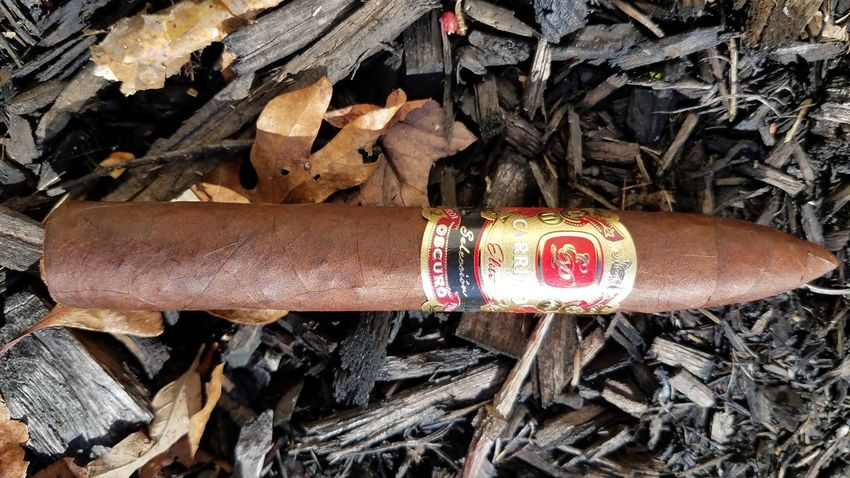 EP Carrillo Cigars Cigarphotography Outdoor Photography Nature Tobacco