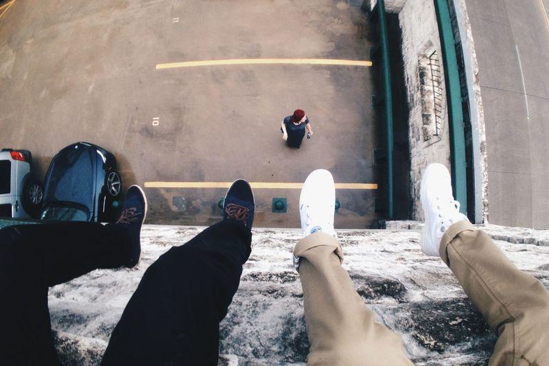 Floortraits From Above  Instameet