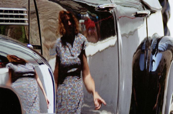 Reflection Car The Portraitist - 2016 EyeEm Awards Dali Museum Dalí museum Meinautomoment