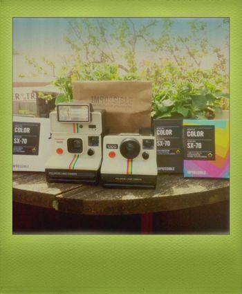 Polamatic Polaroid 1000 Taking Photos Polaroid Camera Vintage Vintage Camera Camera Porn