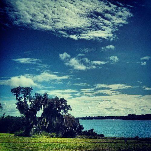 Lake Placid Highlands County Florida Tourism Vacation Lakes