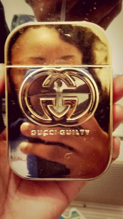 Today's Fragrance GUCCI GUILTY