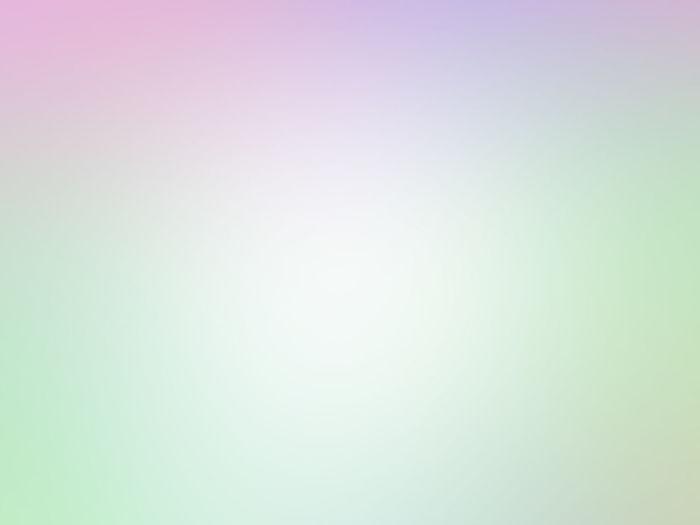 Defocused image of blue sky
