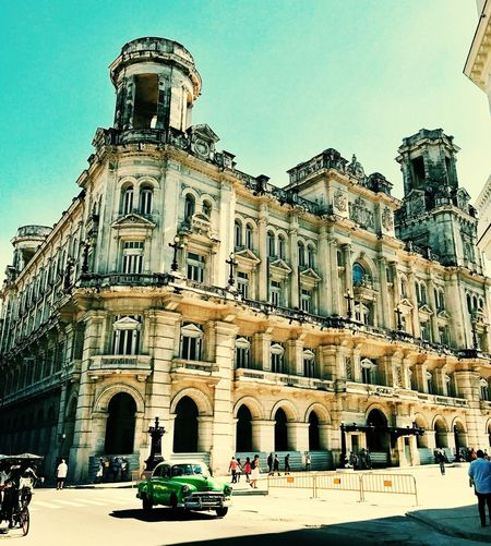 Cuba, Havana,