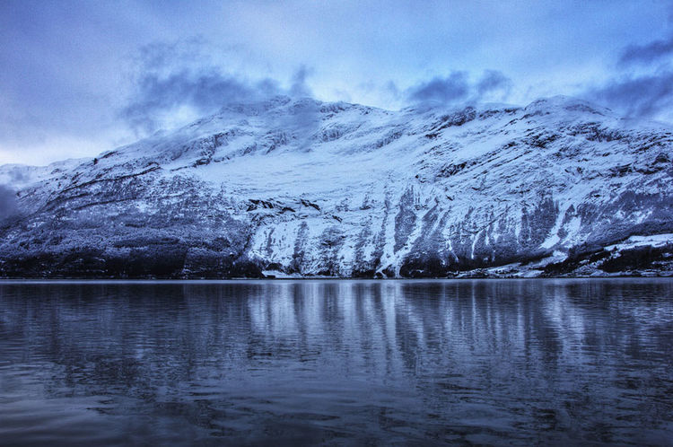 Fjord in Norway. Time To Reflect Fotofantast Seascape Taking Photos