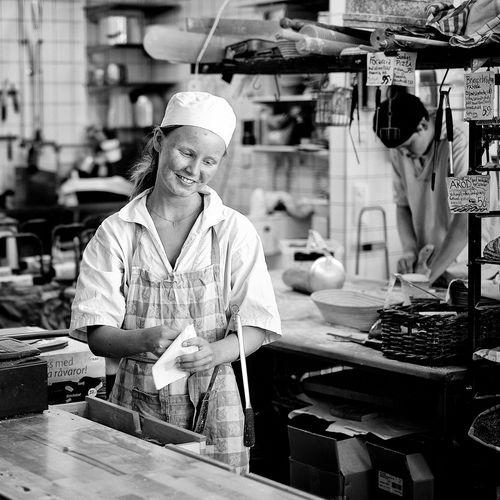 Sourdough bakery Bohuslän Blackandwhite Sourdough Bakery