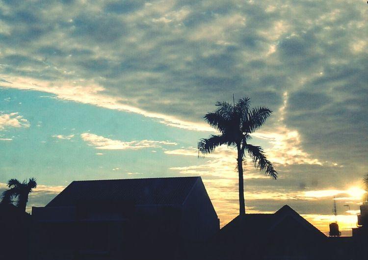 Morning Sky Cloudporn Skyporn Cloud And Sky