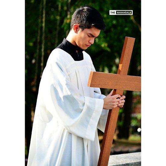 John 3:16 Lent GoodFriday  Gesù  Themanansala cross