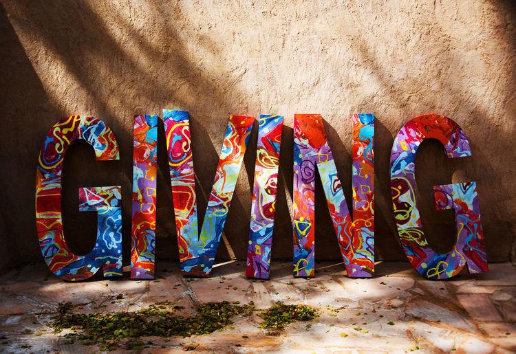 2017 is the year of giving in UAE. Art ArtWork Dubai Dubai Art Dubaicity Dubai❤ Giving Multi Colored No People UAE , Dubai Unite Arab Emirates Year Of Giving Uae Yearofgiving