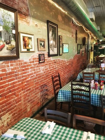 The Hollywood Cafe. Interior. Cafe Robinsonvillems Eatery Bluesmusic Interior Hollywoodcafems