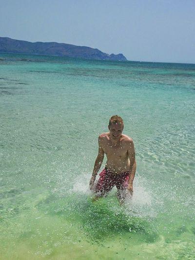 Missing Summer 🇬🇷 Rethymno Crete Hellas Colourful Greece Beach Being A Beach Bum Beachlife Timeout Wanderlust Greeklife Lifo Travel