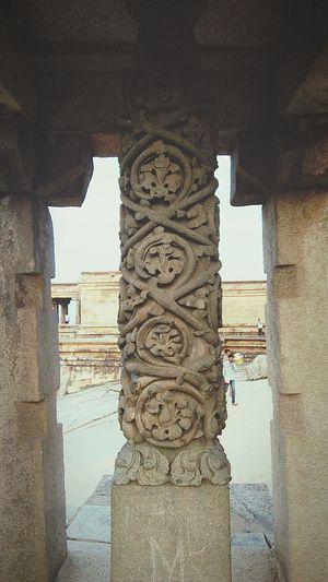 Great art Architectural Column First Eyeem Photo