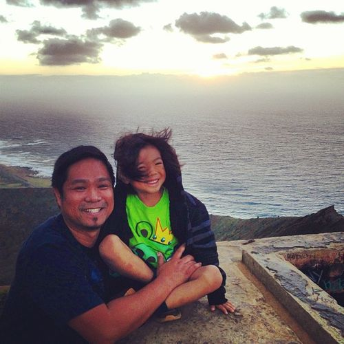 Aloha Kakahiaka Luckywelivehawaii Hawaii Ig_hi Instahawaii Insta_hi Kokohead Topoftheworld Myprideandjoy Son Fathersontime Tflers Instagood Tweegram Photooftheday Instamood Cute Iphonesia TBT  Igers Picoftheday Instadaily Instagramhub Beautiful Iphoneonly Bestoftheday igdaily jj sky sun