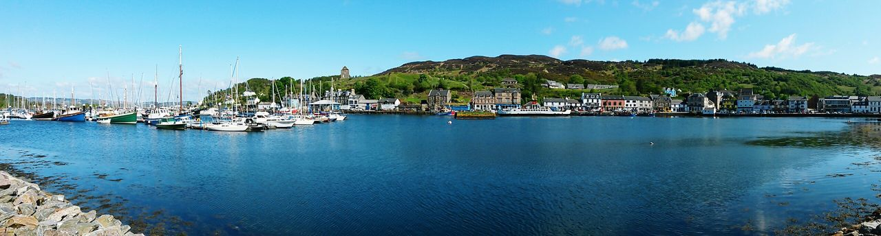 June day in Tarbert Tarbert Scotland Newbie Tim Bailie Mobile Photography Dailyphoto Marina Bay Seascape Sailing June Harbour