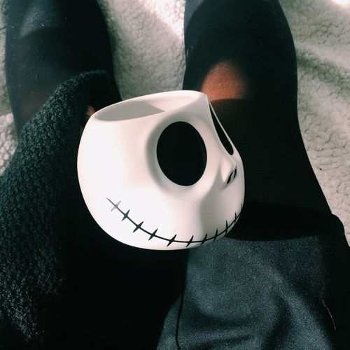 Disney JackSkellington Disneystore Mug First Eyeem Photo