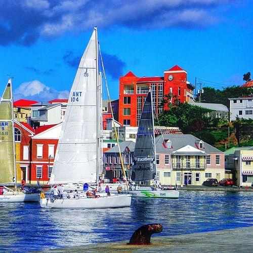 Grenada Theblueislands Regatta Sailing SailingFestival Hdr_beautiful_landscapes Hdrzone Hdr_pics Ig_caribbean Ig_puertorico Amazingpics Amazing_allshots Westindies_landscape Sea Galeria_PR Islandlivity Islandlife Outdoor