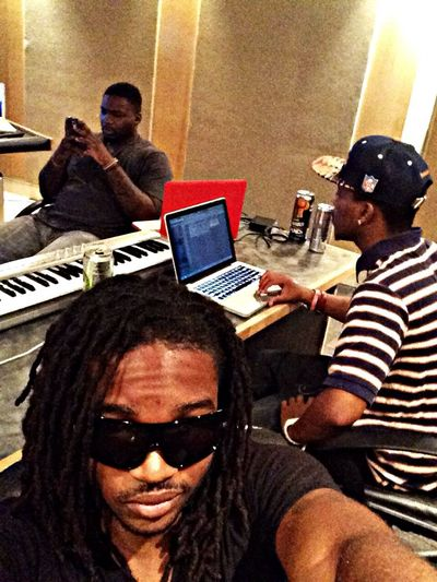 Tonight's not a normal night ... What are you doing ? Studio Producer BEATS Music