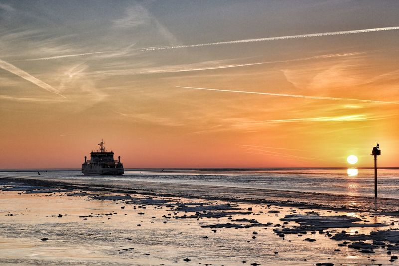 Waddensea Ferry