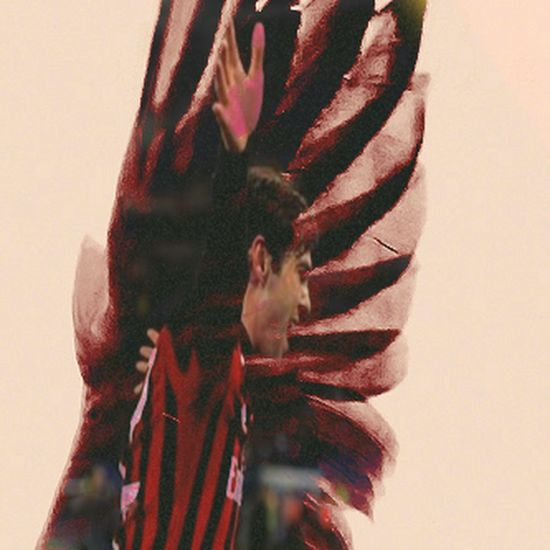 Kaká Ac Milan Milan First Eyeem Photo