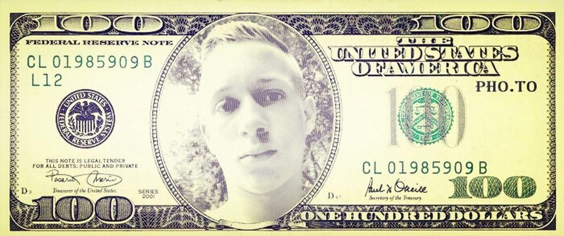 Cash Me Dollar