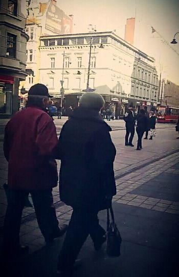 Peace Outdoors Old Poland Katowice