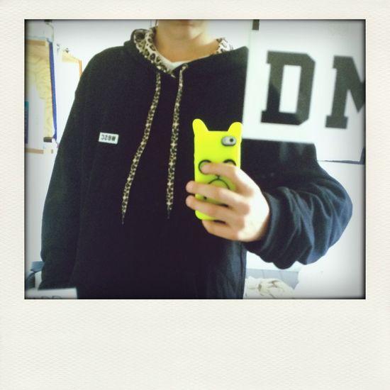Ny hoodie av WESC köpt på Freeport Street Wear Street Life
