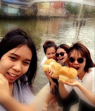 Enjoying Life People My Lovely Frinds❤ Fish