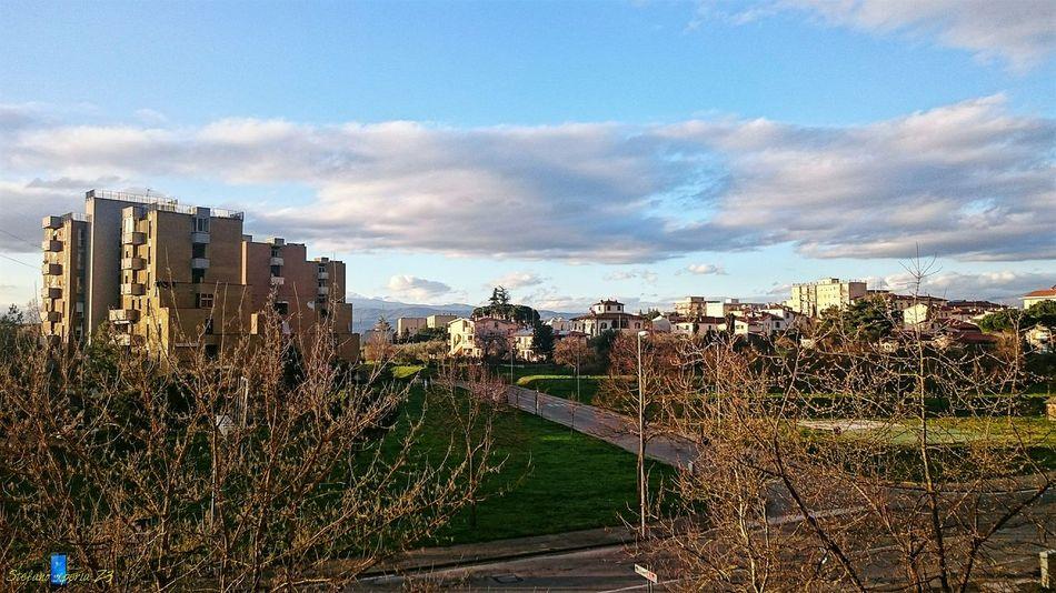 Z3 Xperia Blue Wave Urbanphotography Arezzo Italy🇮🇹 Arezzox