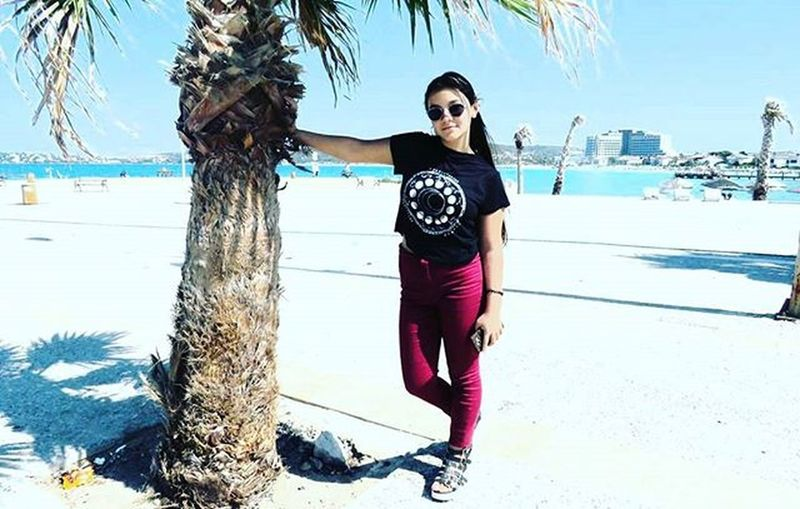 Summer Happy Beach Sea Turkey Trip Like4like Like Follow September Vacation Over M Aydii Love Couple Instagood Picoftheday Trend Kitty Beautiful Girl Beauty Nomakeup Allofme
