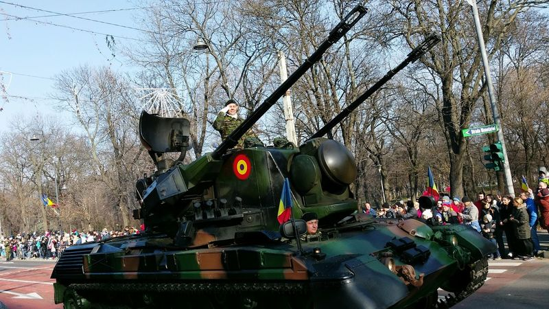 Outdoors Military Military Parade Military Car Mode Of Transport