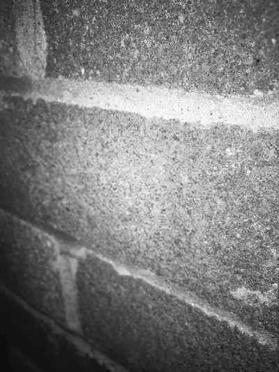 Brick Black And White