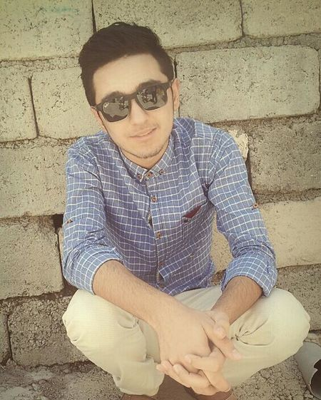 Hi friends, im bahzad from kurdistan, good time with most beautifull pic ;)