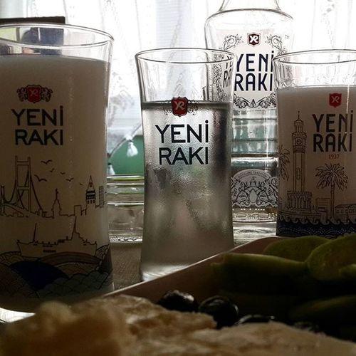 Istanbul Izmir Rakıkadehi Yenirakı Hayatayenidenbak