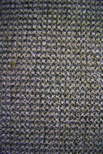 TEXTURE Full Frame Backgrounds Pattern Textured  No People Textile Close-up Indoors  Gray High Angle View Still Life Rough Abundance Directly Above Wool Detail Day Rug Spice Mat Softness Pebble