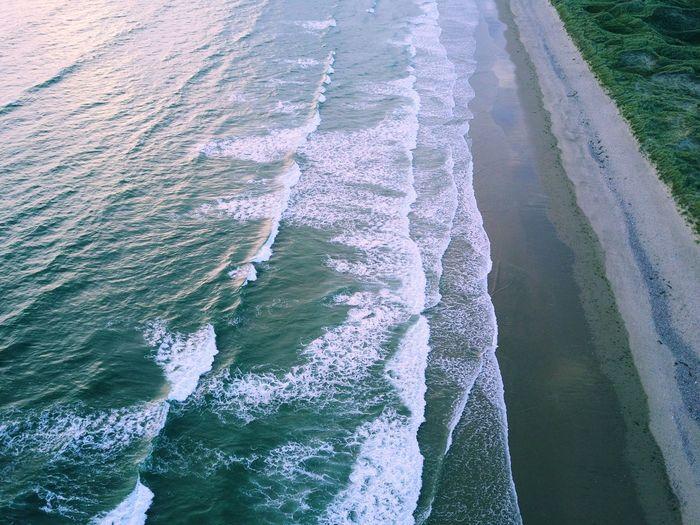 surf at high