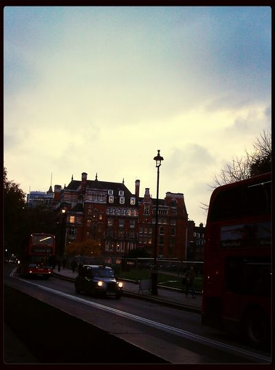 London Street Sightseeing