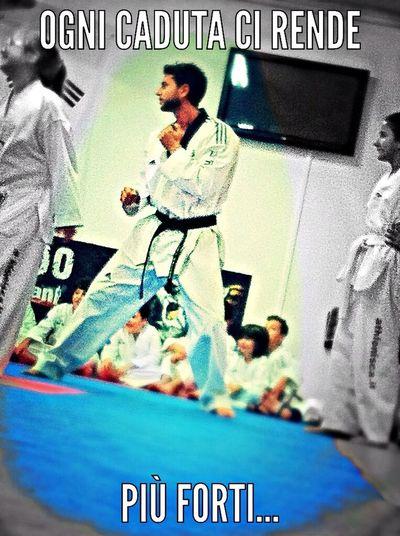 Taekwondo Thismylife