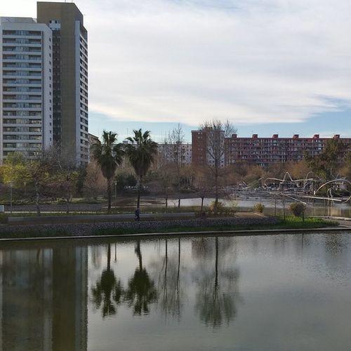 Parcdiagonalmar Park Parque  Puisto Barcelona Bcnexploradores Bcnexplorers Thebarcelonist Reflections Reflejos