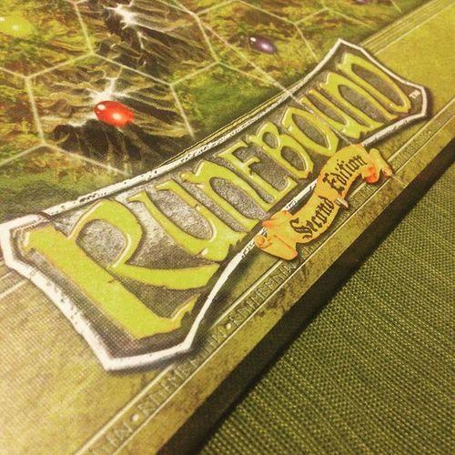 Runebound Boardgames