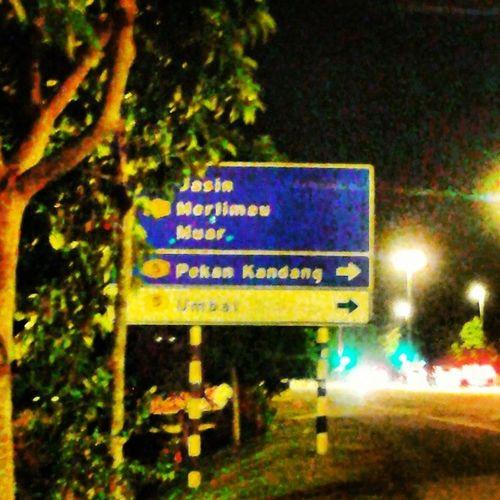 This is Melaka yaw ! MelakaDiHati Delegasi JPK Seki UitmPerak utem