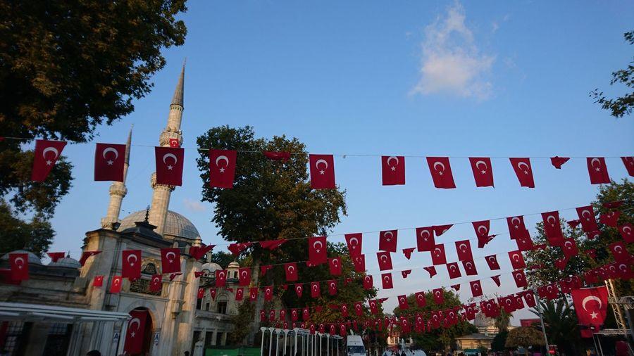 Eyup Sultan