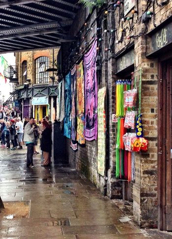 Camden Town London Soul City Streetphoto_color Streetphotography