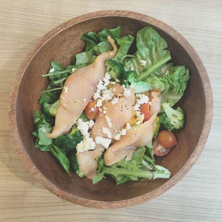 Salad Greens Fresh Food Porn Awards