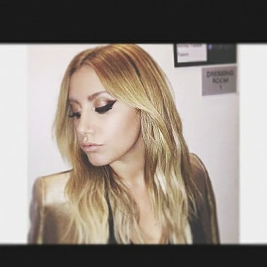 Happy birthday to my biggest love,my happiness since the very beginning.. Ashleytisdale ! She's 30 now!! Timefliessofast First Eyeem Photo