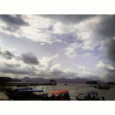 Booking bot. tasik dayang bunting-pulau beras basah- pulau singa Langkawi Jenjalan