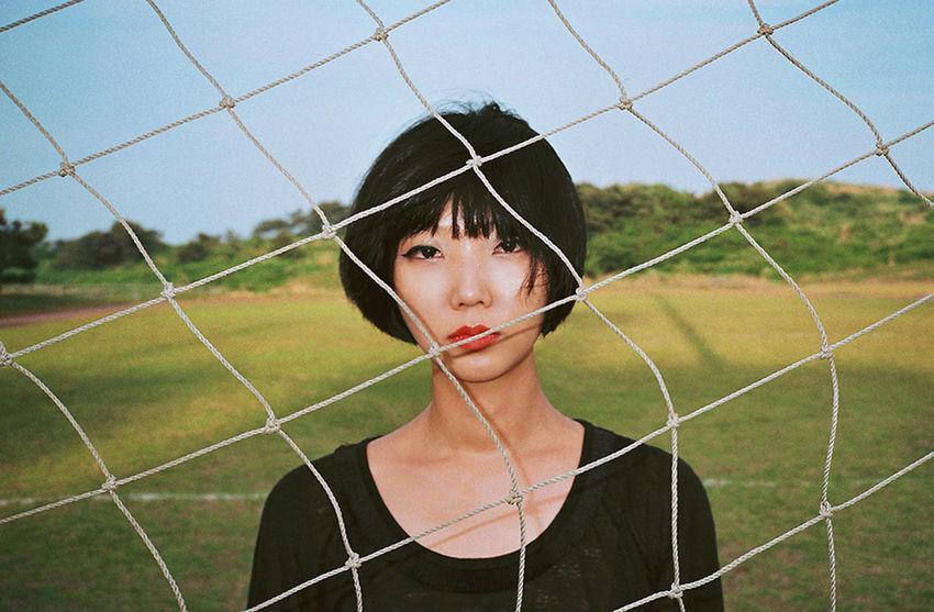 Mira Heo Self-portrait The Portraitist - 2016 EyeEm Awards